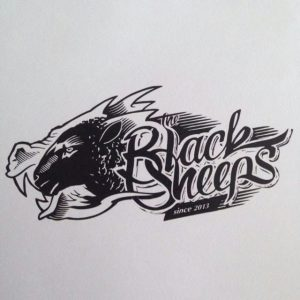 Black Sheeps_Logo